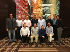 ShoreTel Peer Group Las Vegas