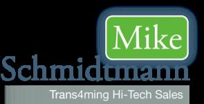 Mike Schmidtmann